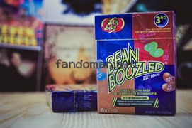 "Конфеты ""Jelly Belly - Bean Boozled"""