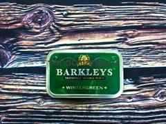 Леденцы Barkleys (зимняя свежесть)