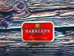 Леденцы Barkleys (корица)