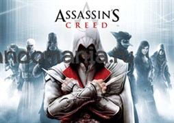 "Постер ""Assassin`s Creed"""